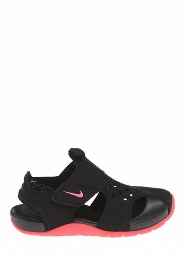 Nike Spor Ayakkabı Siyah